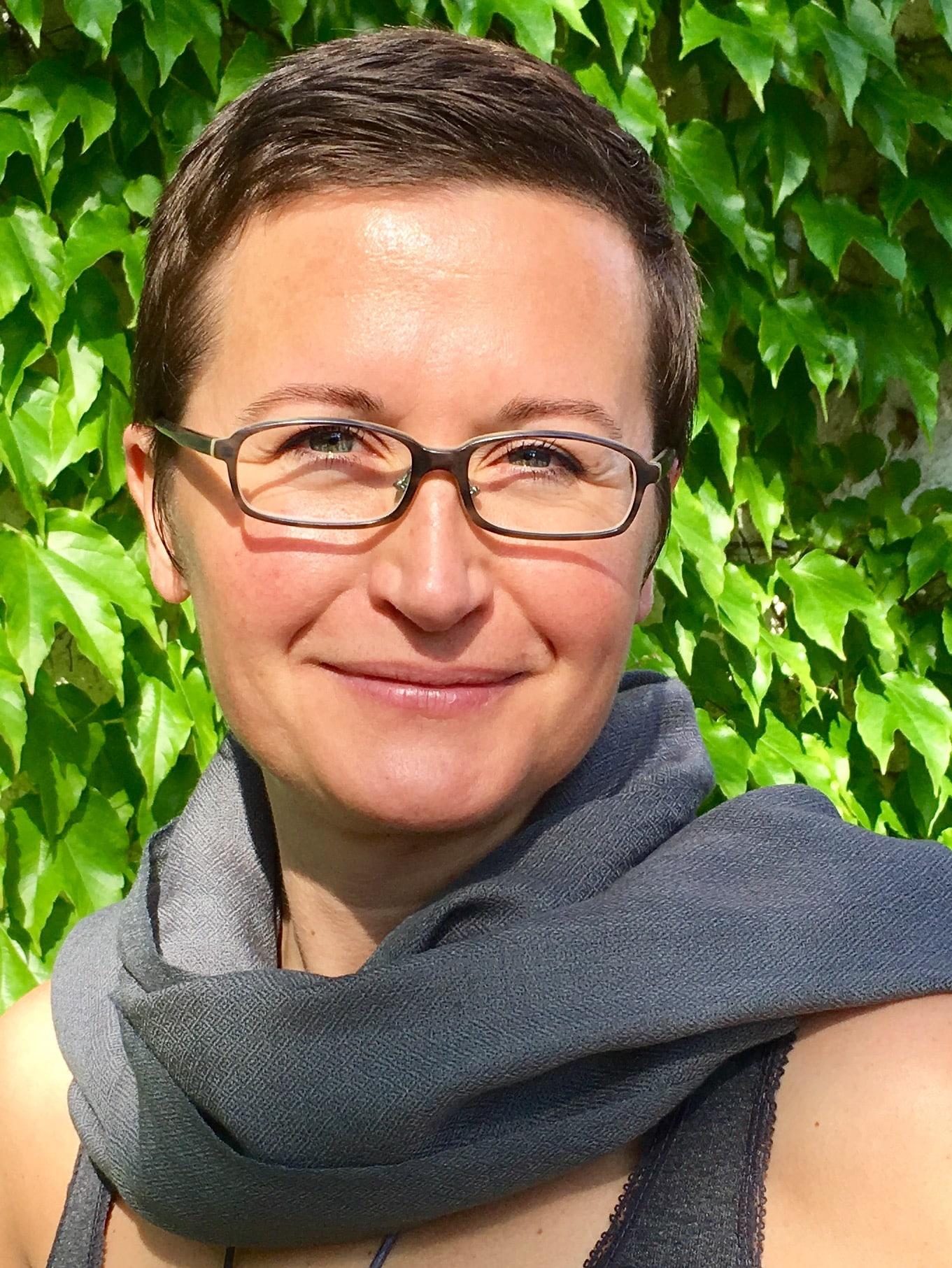 Julia Steinbrecher
